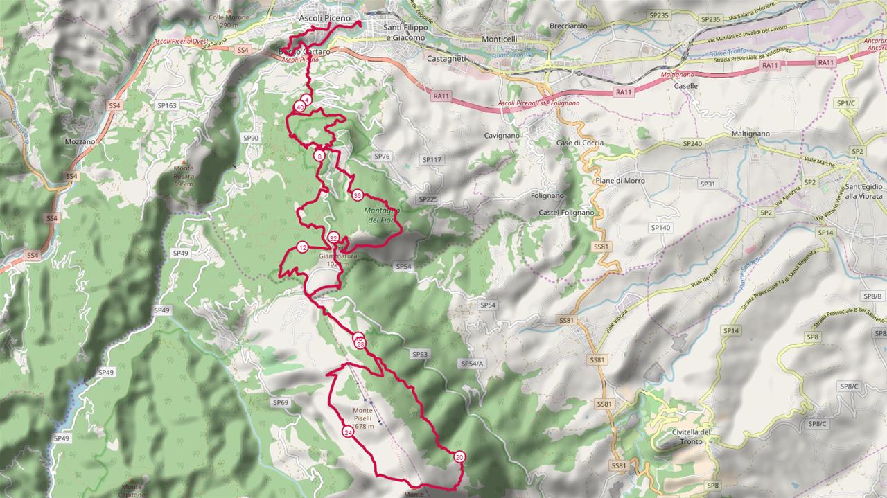 percorso-croce-trail